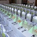 Sál-svatební hostina