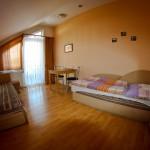 Dvou-lůžkový pokoj