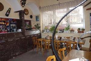Restaurace-pivnice